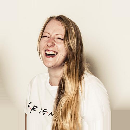Yvonne Gerster, Marketing und Organisation